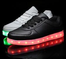 0e903c8f143c Led Light Up Shoes Unisex Men and Women Sizes Available