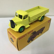 ALLOY DIECAST CAR MODEL 1/43 ATLAS DINKY TOYS 412 AUSTIN WAGON CAMION AUSTIN