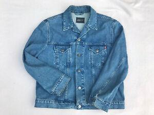 Joop! -Herren Jeans Jacke 52