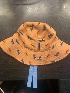 Patagonia Baby Sun Hat 3M
