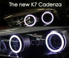 [Kspeed] (Fits: KIA 2014+ Cadenza The new K7 ) LED Circle Eye Modules Diy KIT