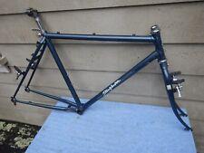 "20"" Vintage Specialized Stumpjumper Mountain Bike Frameset Lugged Unicrown Fork"