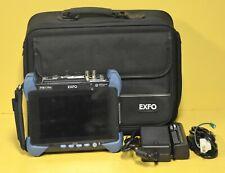 Exfo Ftb 1 Pro With Ftb 890nge Netblazer 10g 100g Module 890nge