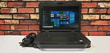 """Dell Latitude 5424 Rugged Intel Core i7-8650U 1.9 Ghz 16Gb 256Gb Ssd 14"""" Fhd"""
