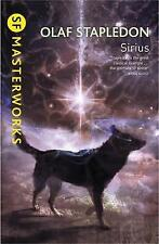 Sirius by Olaf Stapledon, Book, New (Paperback)