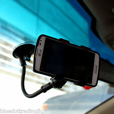 Universal Windshield Suction Cup Car Stand Mount Holder For Phone iPhone PSP GPS