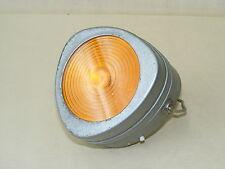 alte DDR Artas Campinglampe, läuft mit Batterien Taschenlampe Vorzeltlampe ARTAS