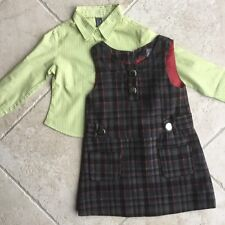 Ensemble lot fille 3-4 ans Zara