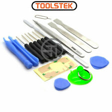 NEW 17 in 1 REPAIR TOOLS PHONE KIT SCREWDRIVER SET FOR PSP ,IPAD, IPOD, iPHONE
