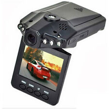 "Spaceage Car DVR Camcorder 2.5"" HD LCD 12 LED IR 200-A"