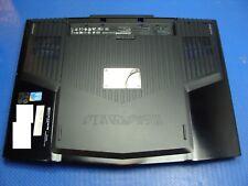 """Dell Alienware 15.6"""" M15x P08G Genuine Bottom Case w/Cover Door 443TM VPC14 GLP*"""
