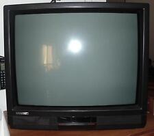 "Tvc Televisore 28"" Crt Mivar 28V2 E-T No Lcd"