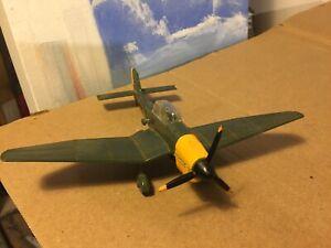 Vintage Dinky Toys 721 Junkers JU 87B