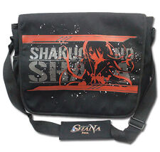 Shakugan no Shana Messenger Bag Anime Manga NEW