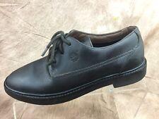 Vintage Timberland Women 6.5 M Waterproof Leather Oxford Brown 8908 93343