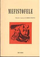 Verdi: Aida - Libretto Ricordi