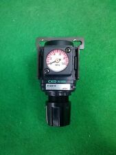 CKD R1000-8 B120 Pneumatic regulator, USED