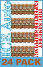 24 CANS of Permatex Copper Spray-A-Gasket Hi-Temp Sealant 80697 Net Wt 9 oz