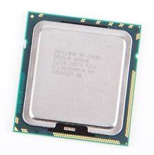 lot 2 X Processeur Intel Xeon E5606 8 M Cache 2.13 GHz 4.80 GT/s Intel QPI SLC2N
