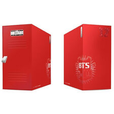 BTS 2017 Season Greetings Limited Red Box Army Wings You Never Walk Alone Boys