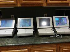 sharp Pos up-3000 series Pos terminals lot of 3