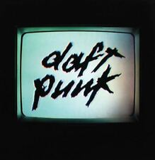 DAFT PUNK after all (CD album) CDV 2996 house abstract electro experimental
