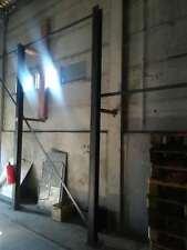 Stahlträger HEA Doppel T-Träger Eisen Metall Stahl Stütze Pfeiler Sturz HEA120 3