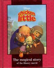 "Disney "" Chicken Little "" (Disney Book of the Film)"