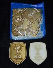 France Fifa World Cup 2018 Winner Football Shirt Patch/Badge Sporting ID Away