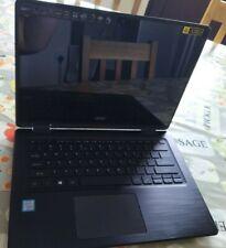 "Laptop ACER Spin 5 13.3"" 2 in 1-Intel i3-7100U-8GB RAM-256GB SSD-IPS Touchscreen"
