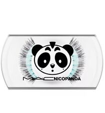 mac nicopanda Eyelashes