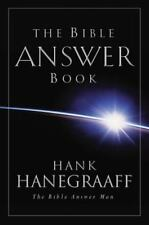 The Bible Answer Book : From the Bible Answer Man by Hank Hanegraaff (2004,...