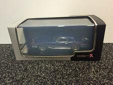 Stutz Blackhawk Coupe 1971 2 Tones Blue 1:43 PremiumX