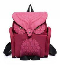 Cute OWL Backpack / Bag