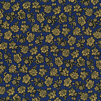 River Song Cotton Fabric Shadow Flower Thimbleberries RJR  Bfab