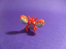 U3 Tomy Pokemon Figure 3rd Gen Corphish