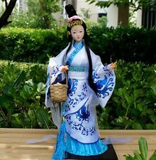 """New Ancient Chinese  Four Beauties """"XiShi""""  Doll Girl 12'' 33cm Tall home decor"""