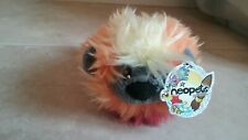 Neopets Fire Noil Plush Doll