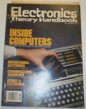 Electronics Theory Handbook Magazine Inside Computers 1981 121014R2