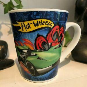 HOT WHEELS Coffee Mug, Preloved