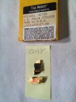 CNMS 643 KC730 KENNAMETAL Insert **5 PCS**