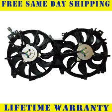 Radiator And Condenser Fan For Nissan Altima Maxima NI3115134