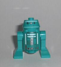 LEGO Star Wars - Astromech Droid - Figur Minifig Droide D-0 D-O Skywalker 75249