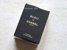 Chanel Bleu PARFUM  10 ml Bleu de Chanel Miniatur  NEUHEIT ovp