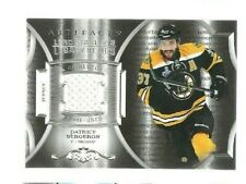2015-16 Artifacts Lord Stanley's Legacy Relic #LSLRPB Patrice Bergeron (re 58974
