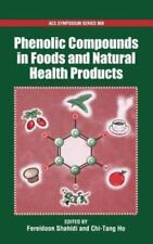 ACS Symposium: Phenolic Compounds in Foods and Natural Health Products No....