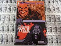 Walking Dead (2003) Image - #158, Whisperer War, Kirkman/Adlard, NM/-
