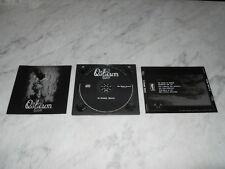 Ostium - In Nomine Mentis CD NEW+++NEU+++