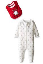 The Children's Place Baby-Girls' Sweet Li'l Sleep 'n Play Romper Newborn