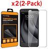 [2-Pack] MagicShieldz® Tempered Glass Screen Protector For [T-Mobile REVVL PLUS]